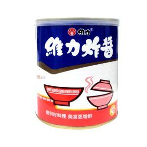維力 炸醬(罐) 800g
