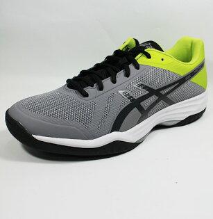 [陽光樂活=]ASICS亞瑟士(男)GEL-TACTIC排球鞋羽球鞋B702N-9695特價