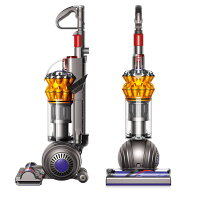 Deals on Dyson Small Ball Multi-Floor Upright Vacuum