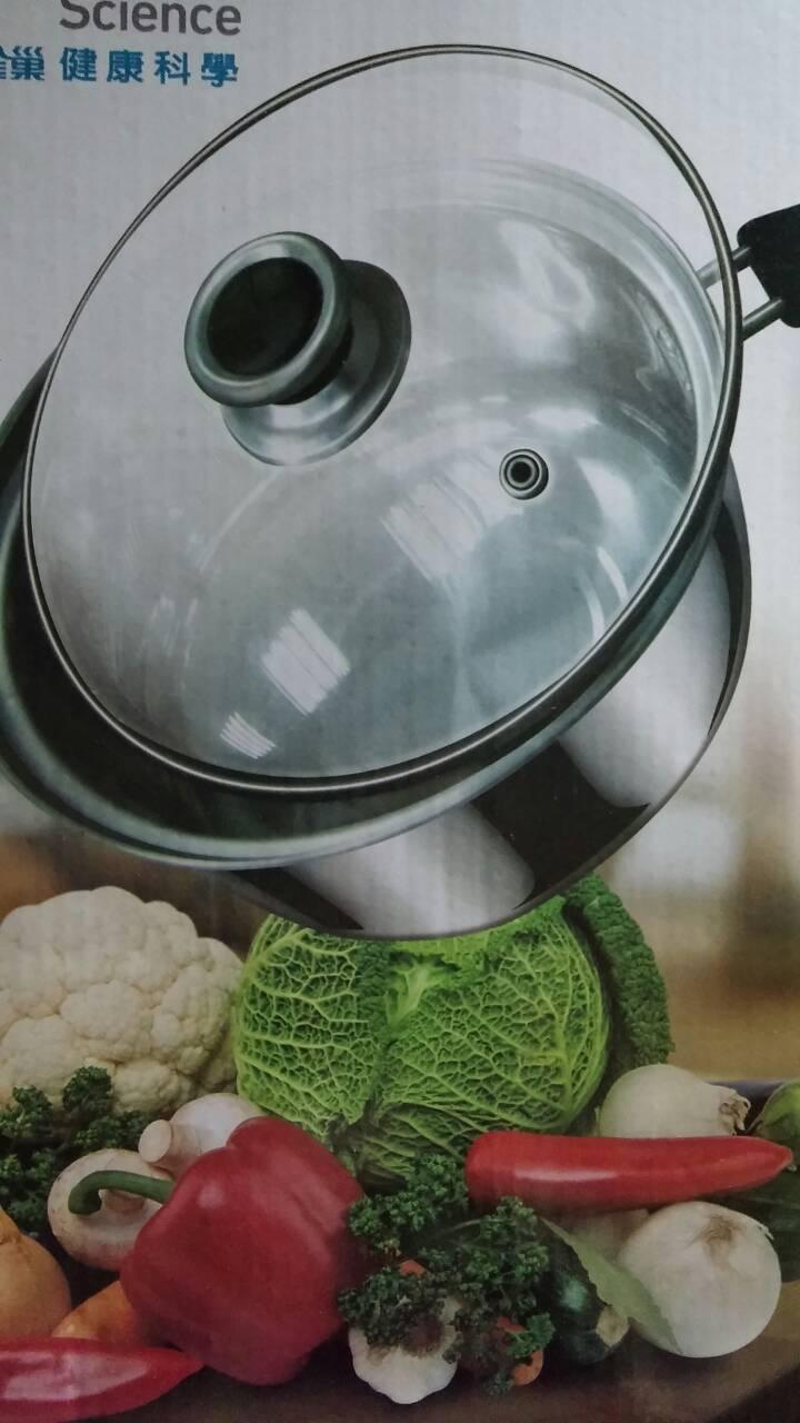 不鏽鋼把柄湯鍋~煮泡麵.小火鍋都很方便