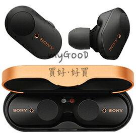 [原廠公司貨] Sony 索尼 WF-1000XM3 - 真無線高解析主動降噪耳機 (黑)