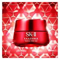 母親節禮物推薦SK2  SKII  R.N.A.超肌能緊緻活膚霜 80g 回春 重生  抗老  細緻 迅速滲透 毛孔變小 年輕《ibeauty愛美麗》