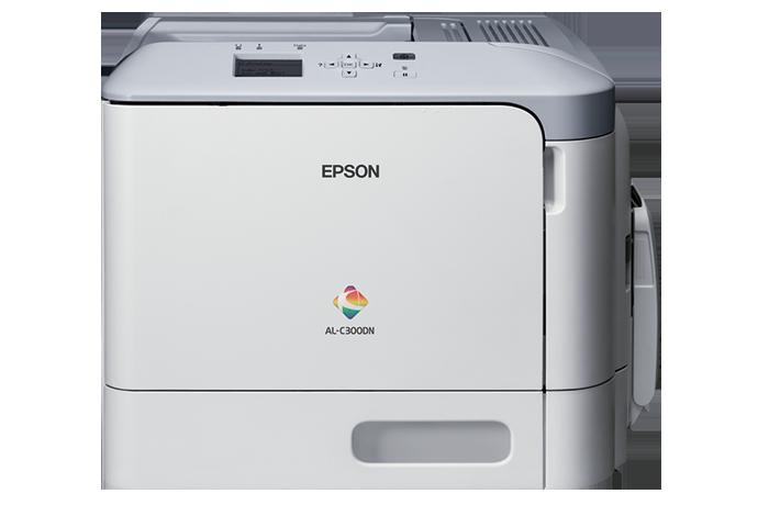 分期0利率  EPSON AL-C300N 彩色雷射印表機▲最高點數回饋23倍送▲