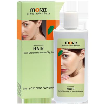 MORAZ 茉娜姿-草本舒活洗髮露/洗髮精(正常/油性髮)250ml,非會員也能下單購買