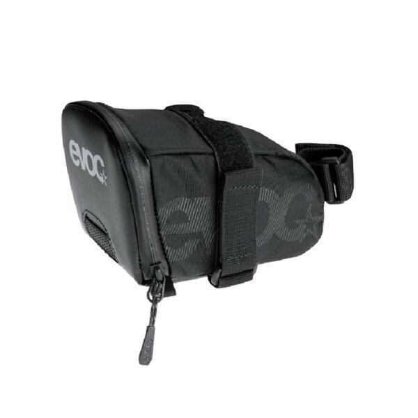 【7號公園自行車】EVOC1L防潑水座管包(共三色)