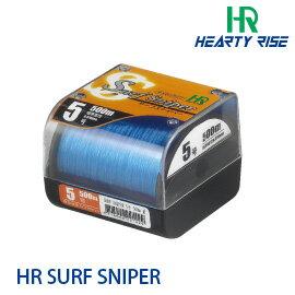 漁拓釣具HR SURF SNIPER 500M(藍)