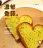 心心相印造型厚片吐司六種口味組合裝 (24片入 / 免運) 【吐司傅】 2