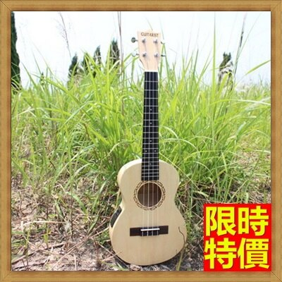 烏克麗麗  ukulele-電箱版21吋椴木合板夏威夷吉他四弦琴弦樂器3款69x17【獨家進口】【米蘭精品】