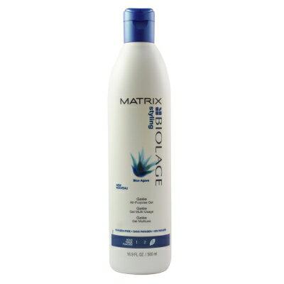 MATRIX 美傑仕 Biolage造型系列 朴草硬體髮雕 500ml