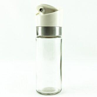 【珍昕】 生活大師 美廚旋轉式玻璃油醋瓶(110ml)