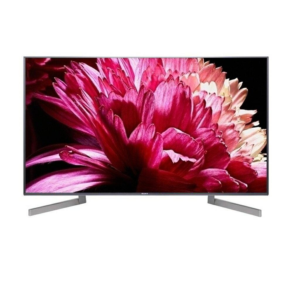 SONY 55吋4K聯網電視 KD-55X9500G