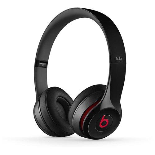 Beats by Dr. Dre Solo 2 Headphones 0