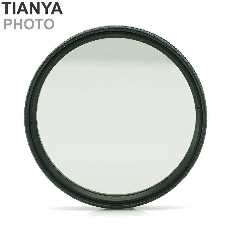 又敗家@Tianya無鍍膜非薄框52mm偏光鏡CPL偏光鏡圓偏光鏡圓偏振鏡鏡圓型環型偏光鏡適Canon EF-M 18-55mm f/ 3.5-5.6...