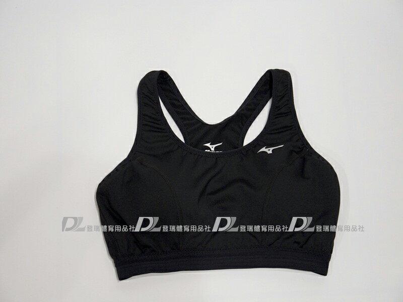【登瑞體育】Mizuno 女性運動內衣 - K2TA570309