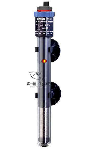 [第一佳 水族寵物][小缸]德國伊罕EHEIM JAGER高科技防爆數字型加溫管[50W]免運(德國製安全評價第一)特賣