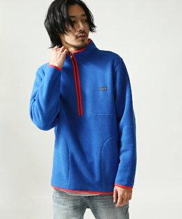 運動衫藍色