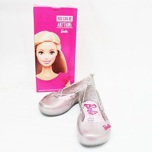 IPANEMA巴西芭比兒童涼鞋娃娃鞋IP2176250955銀[陽光樂活]