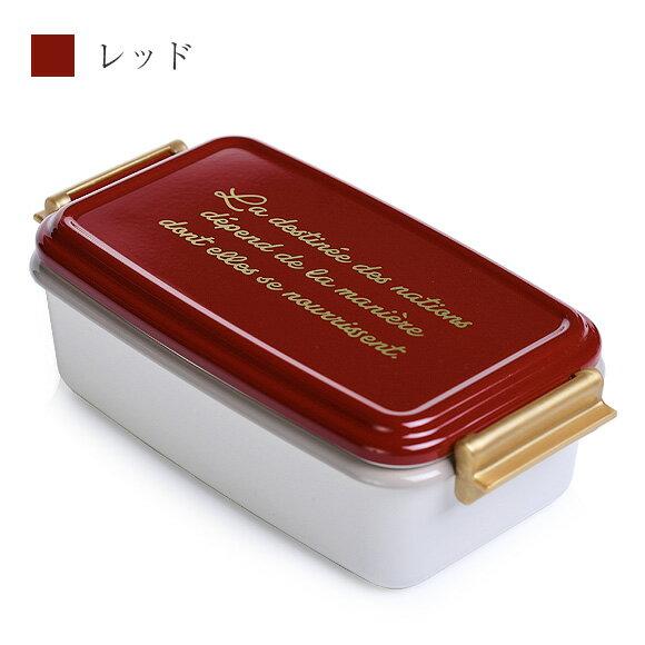 日本Maturite enamel 復古單層便當盒 550ml  /  bis-0511  /  日本必買 日本樂天直送 /  件件含運 2