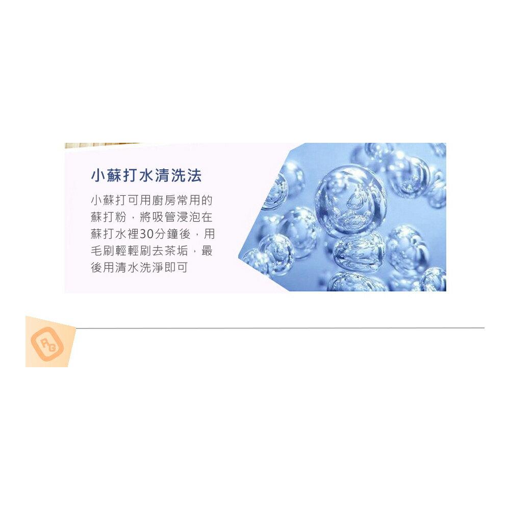 ORG《SD1817f》附清潔刷~ 斜口吸管 玻璃吸管 吸管組 環保吸管 環保玻璃吸管 斜口玻璃吸管 波霸吸管 珍珠 9