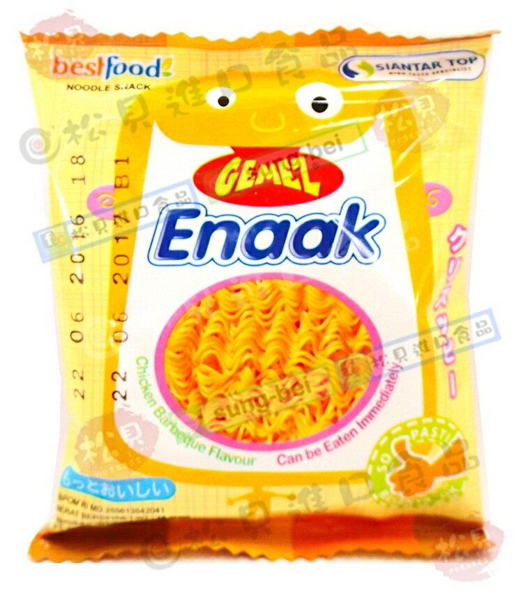 韓國Enaak香脆雞汁點心麵16g【8886013505181】