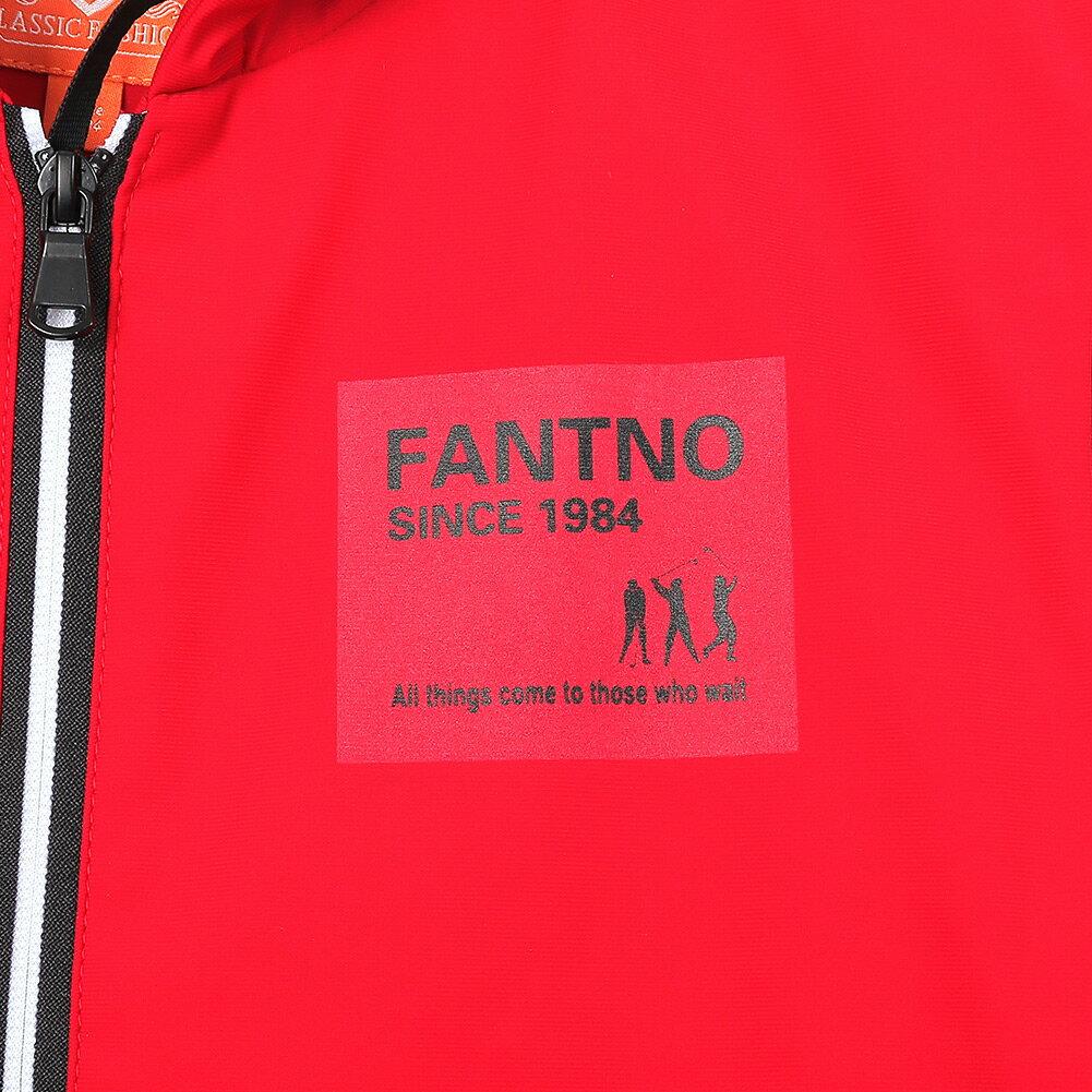 【FANTINO】背心(男)-紅 946314 7