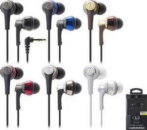 [nova成功3C]鐵三角 ATH-CKR5 高音質密閉型耳塞式耳機