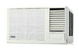 東元TECO【MW40FR1】右吹窗型定頻冷氣【洽客服可享優惠】
