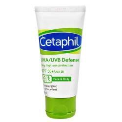 Cetaphil舒特膚 極緻全護低敏防曬霜50ml