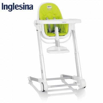 【倒數1台破盤57折】Inglesina Zuma 兒童高腳餐椅