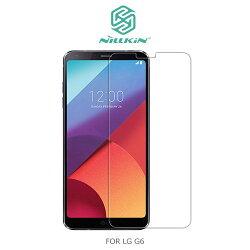 LG G6 NILLKIN 耐爾金 Amazing H+Pro 超薄型 防爆鋼化玻璃貼 9H硬度 2.5D 螢幕玻璃保護貼