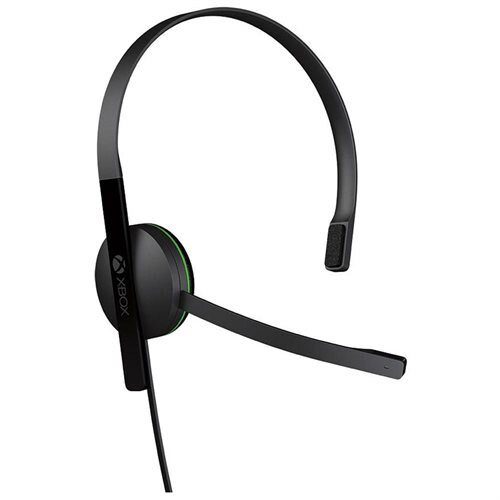 Xbox One Chat Headset - New in Bulk Packaging 0