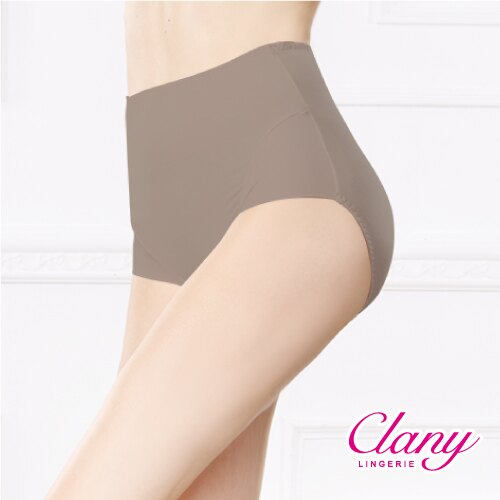 【可蘭霓Clany】保養絲蛋白L-Q(2XL)蜜桃褲 甜蜜粉 2170-31 2