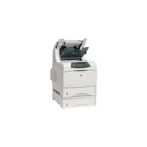 HP LaserJet 4350dtnsl Monochrome Laser Printer 0