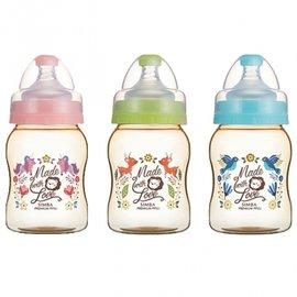 Simba小獅王辛巴桃樂絲PPSU寬口葫蘆小奶瓶200ml (三款可挑) 252元