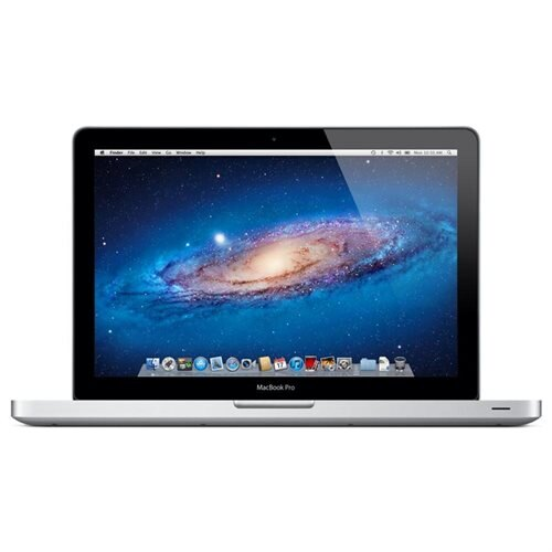 "Apple MacBook Pro MD101LL/A 13.3"" Notebook, Intel Core i5, 4GB RAM, 500GB HDD, Thunderbolt, DVD-Writer, Intel HD Graphics 4000, OS X 10.8 Mountain Lion 0"