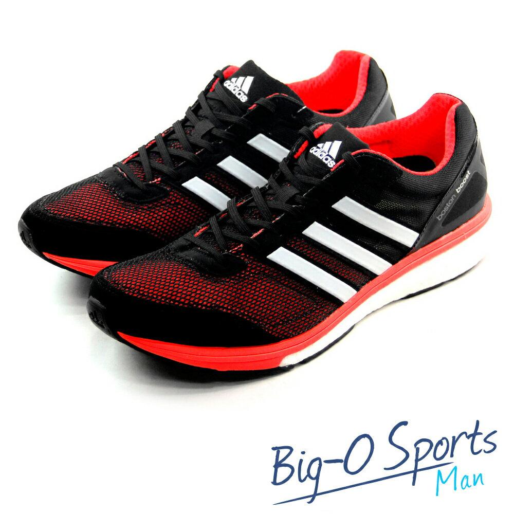 ADIDAS 愛迪達 ADIZERO BOSTON 5 M 慢跑鞋 男 B33482