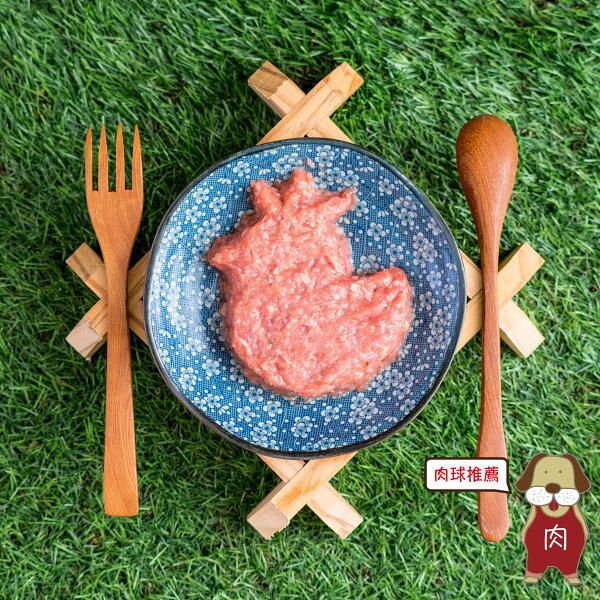 心僕鮮食:(寵物食品)狗狗雞肉泥(500公克x6包箱)