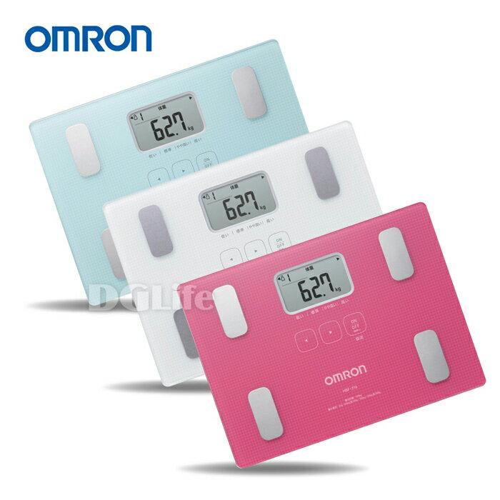 OMRON 歐姆龍 HBF-216體脂計 新品上市!限時優惠!!