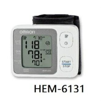 ★杰米家電☆ 歐姆龍OMRON HEM-6131上臂/手腕式血壓計請來電諮詢(網路不販售)來電價格詢問價格