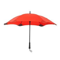 【鄉野情戶外專業】 Blunt |紐西蘭| Lite 2 中號直傘-動感紅_BLT-L01-RD