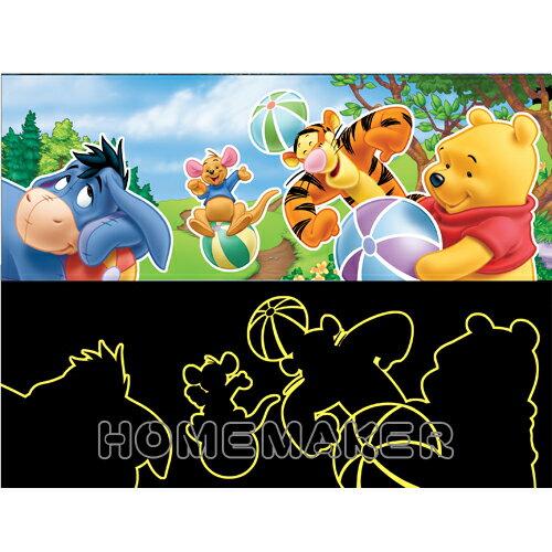 Disney夜光腰線貼_HS~GBD13