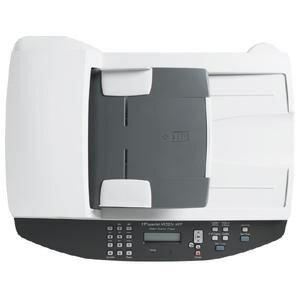 HP LaserJet M1522NF Multifunction Printer - Monochrome - 23 ppm Mono - 600 x 600 dpi - Fax, Copier, Scanner, Printer 5