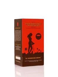 咖啡 金杯女王咖啡粉雀巢膠囊式/盒裝18顆【尋寶生活小舖】