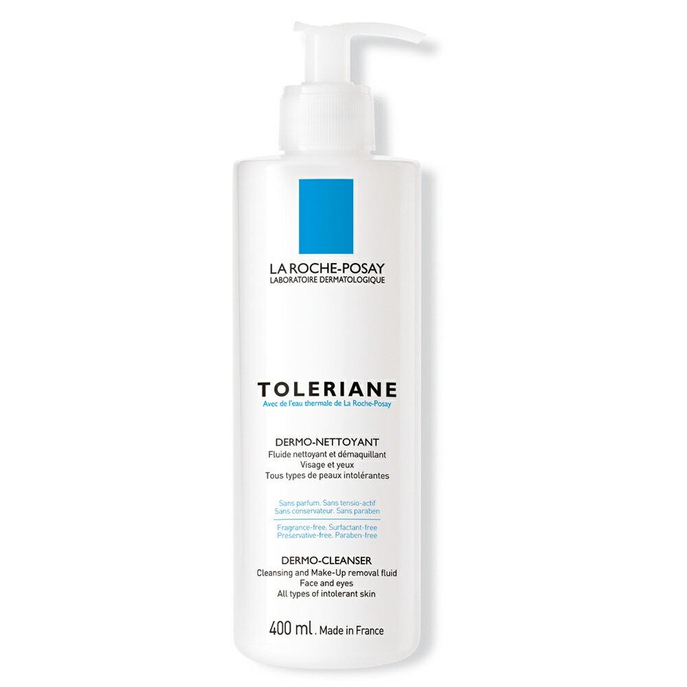 理膚寶水 多容安清潔卸粧乳液 多容安清潔卸妝乳液 400ml 新效期 公司貨中文標 PG美妝