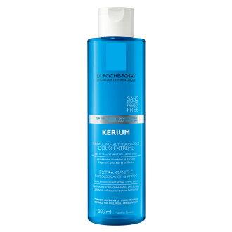 理膚寶水 敏感性頭皮溫和洗髮露200ml 2019/05 公司貨中文標 PG美妝《可績點》