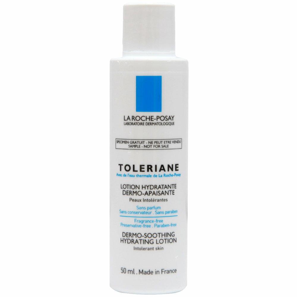 理膚寶水 多容安舒緩保濕化妝水50ml/旅行瓶 2020/07 可接受再訂購 PG美妝