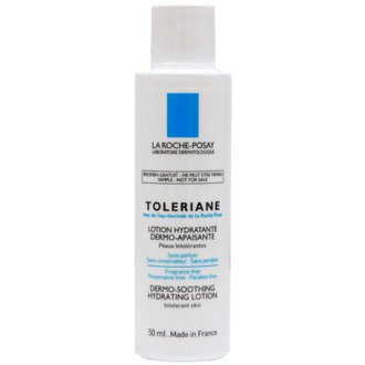 理膚寶水 多容安舒緩保濕化妝水50ml/旅行瓶 可接受再訂購 PG美妝