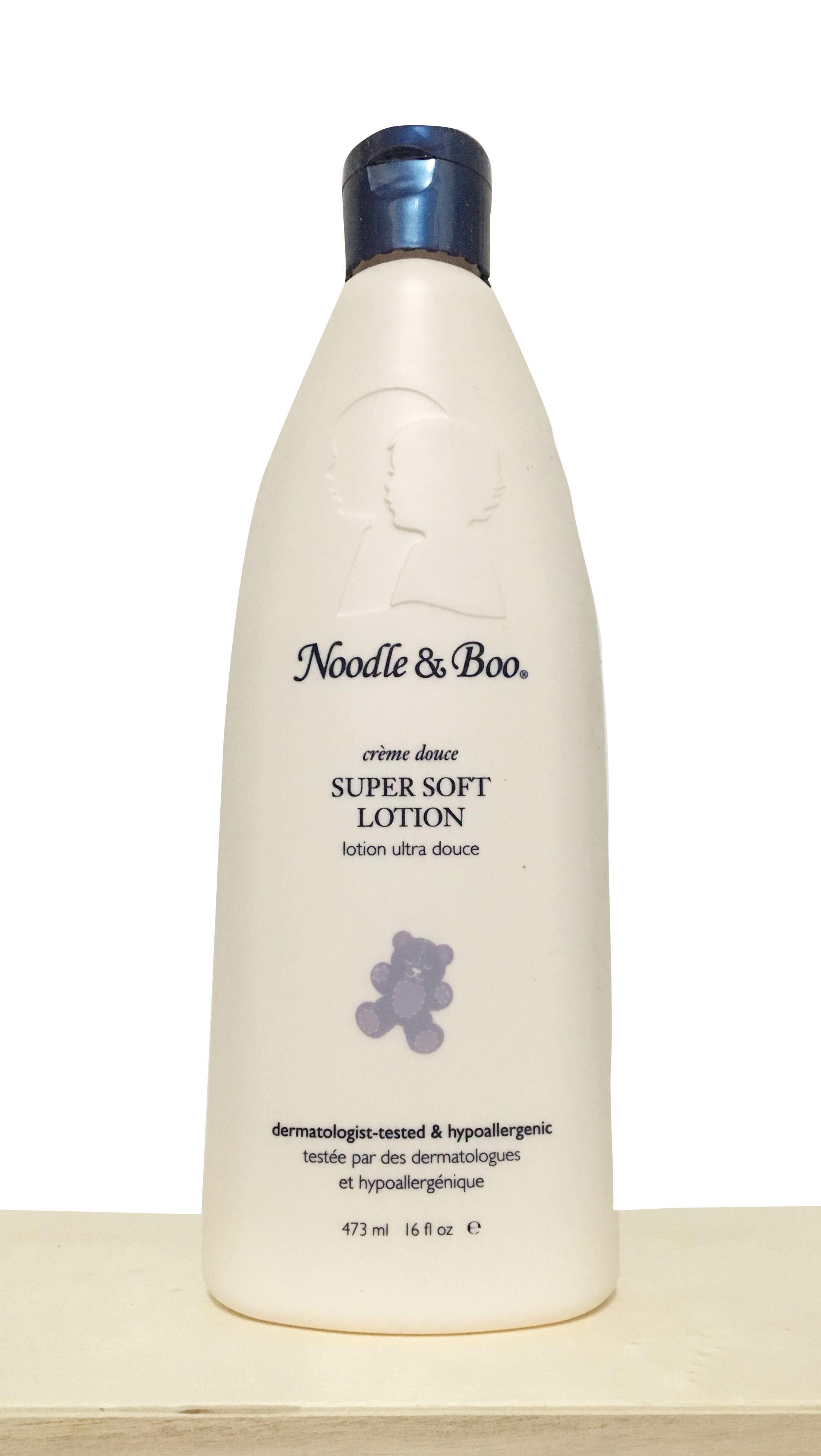 ~~美國Noodle   Boo~寶寶軟綿綿乳液Super Soft Lotion 美國