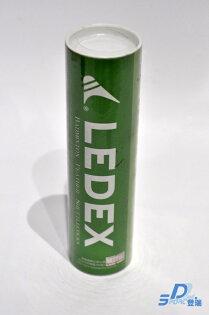 【登瑞體育】LEDEX青笛級六入羽球_LEDEX002