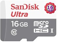 樂探特推好評店家推薦到SanDisk 16GB 16G microSDHC【80MB/s】Ultra microSD micro SD SDHC UHS UHS-I Class 10 C10  原廠包裝 記憶卡 手機記憶卡就在luckycard推薦樂探特推好評店家
